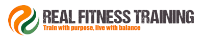 real-fitness-training-logo